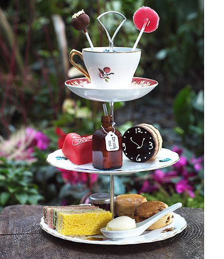 Brits drink 165 million cups of tea daily. Here is our pick of the top places in London to enjoy a cuppa
