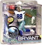 Name: Dez Bryant  Manufacturer: McFarlane Toys Series: McFarlane NFL Football Sportspicks Series 28 Release Date: December 2011 For ages: 4 and up UPC: 787926747539 Details (Description): Can make the star on top of your tree stand for Americas Team, as the Cowboys chase a division crown and a playoff push.