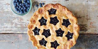 29 Fun Memorial Day Desserts Your Family Will Love, From Cutaway Blueberry Pie to Ice Cream S'mores