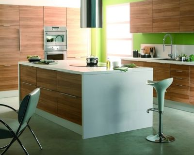 L 39 lot central 39 palerma 39 de hygena kitchen pinterest - Taille ilot central cuisine ...