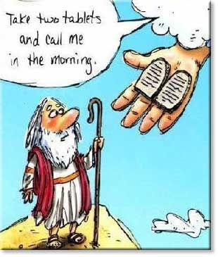 23 of the Funniest Religious Memes/Cartoons | Cartoon, God ...