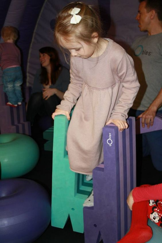 Take a walk up the stairs, pretend that you are a mountain climber reaching the top of the mountain, slide down on the Crocodile's tummy, or use two Crocodiles as stilts. http://blossomforchildren.co.uk/at-home/73-bobles-crocodile.html