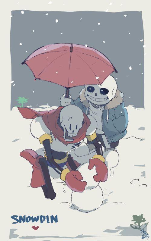 保存庫 — snowdin