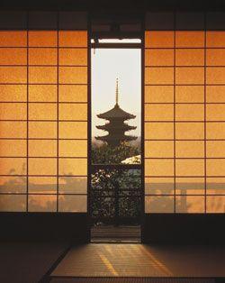 彰子からの景色