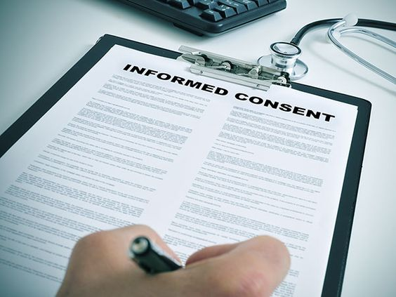Informed Consent Model For Trans Treatment Article  Lgbtiqueer