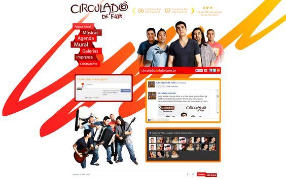 Home Circuladô de Fulô - www.circuladodefulo.com.br