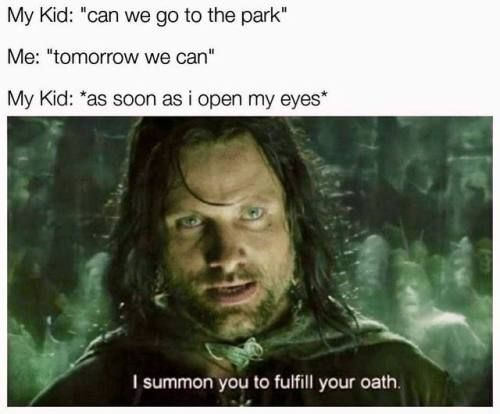 Kids I Summon You To Fulfill Your Oath Memes Funny Pictures Funny Memes