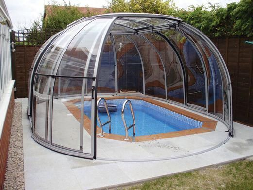 Image Detail For Swimming Pool Enclosures Above Ground Pools Endless Summer Swimming Pool Enclosures Backyard Pool Amazing Swimming Pools