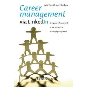 Offers a practical step-by-step approach for using LinkedIn in a professional way.