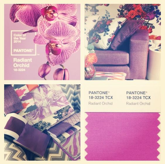 The @Lola McGinnis COLOR color of the year is out, and let us tell you- it's bright and fun!