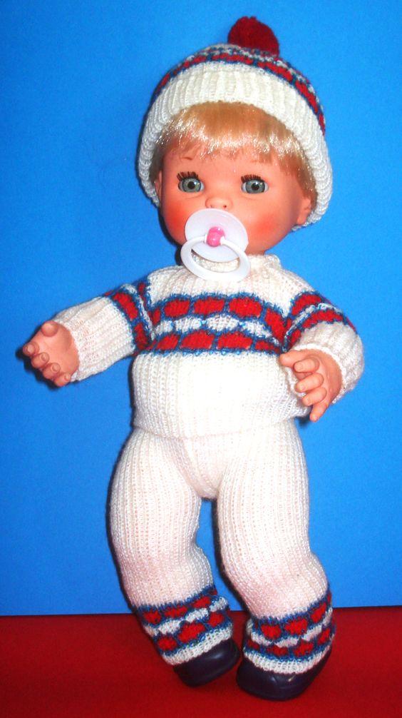 Baby Mocosete: