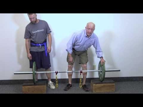 IronMind SUPER SQUATS Hip Belt | GettingInShape
