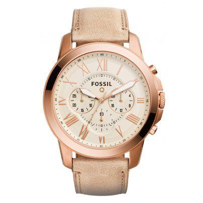 Damen Smartwatch von Fossil Q. https://www.uhrcenter.de/uhren/fossil-q/smart-watches-analog/fossil-q-grant-damen-smartwatch-ftw10022/