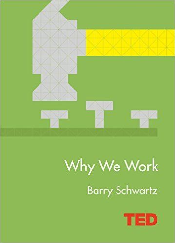 Buy Why We Work # TED Book Online at Low Prices in India | Why We Work # TED Reviews & Ratings - Amazon.in