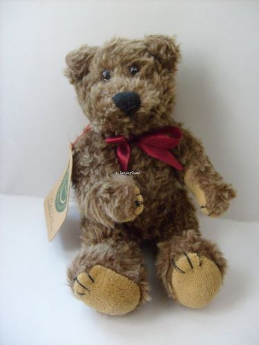 Boyds Bears Morris Bear Retired Investment Collectible