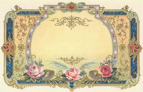 Instant digital download vintage roses by shabbyChicClassics, £1.50