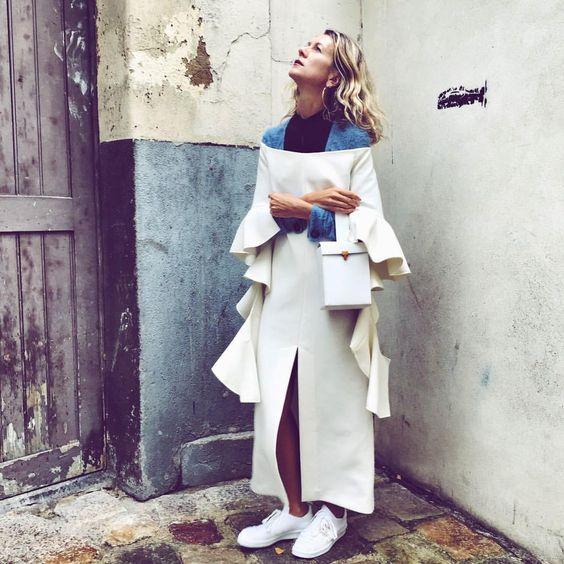 "Natalie Joos on Instagram: ""Le Mardi Lewk. #lelook #lewk #paris #nataliejoos @liketoknow.it www.liketk.it/1NcQk"""