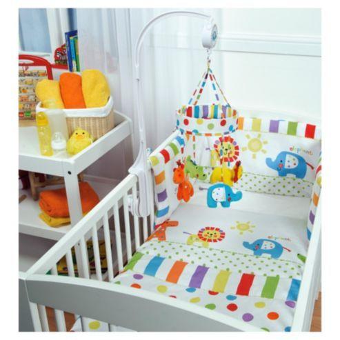jungle nursery bedding uk next jungle brights changing. Black Bedroom Furniture Sets. Home Design Ideas