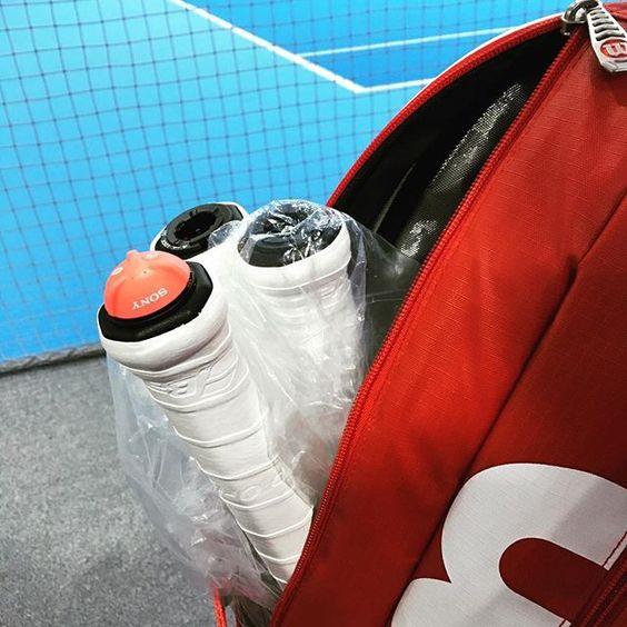 Pinを追加しました!/修行なう #tennis #テニス