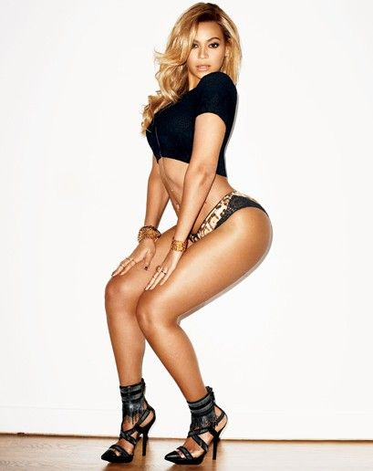 Beyoncé, Foto 13 - Pal FM