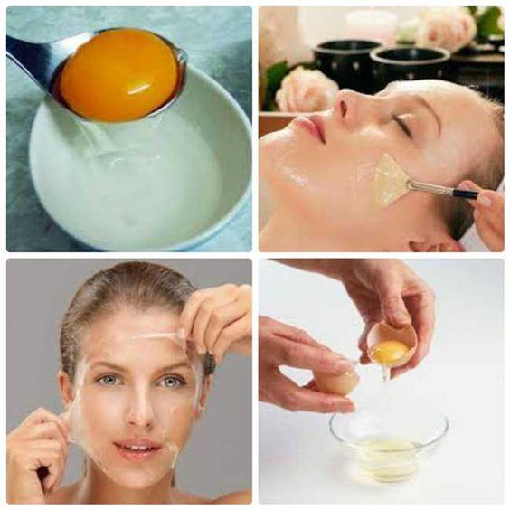 Cách trị nám da bằng trứng gà cực đơn giản mà hiệu quả