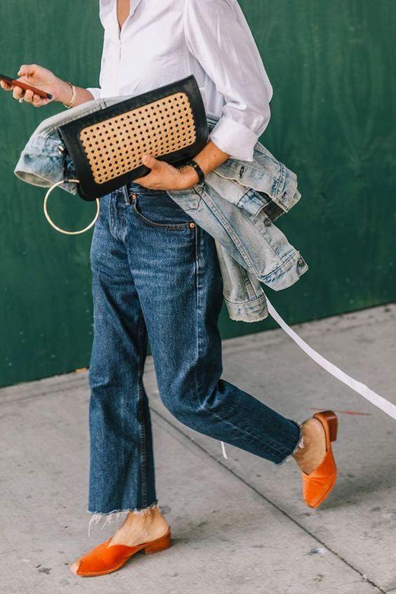 Second hand как новая философия шопинга: 4 важных правила – Woman & Delice