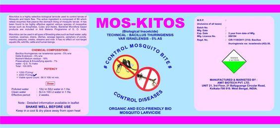 MOSQUITO DUNKS BTI gnat fly hydroponic MOSKITOS MLB zika virus SUNSCREEN-FRESH in | eBay