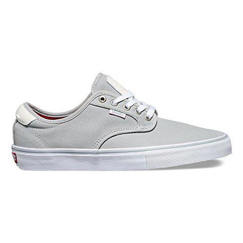 Herren Skateschuh Vans Chima Ferguson Pro Skate Shoes - http://on-line-kaufen.de/vans/10-0-vans-m-chima-ferguson-herren-sneaker-weiss-3