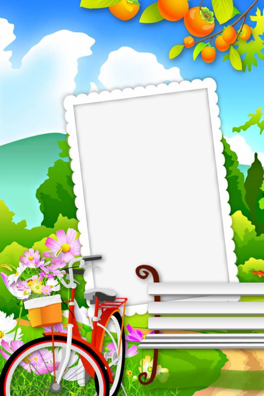 Millions Of Png Images Backgrounds And Vectors For Free Download Pngtree Butterfly Art Drawing Frame Clipart Foto Frame