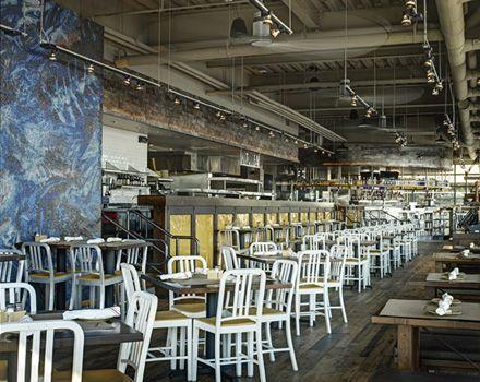 Pinterest the world s catalog of ideas for Fish restaurant boston