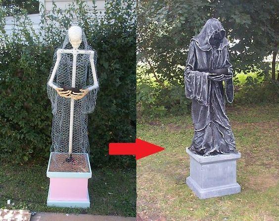 Reaper Tutorial for Halloween:
