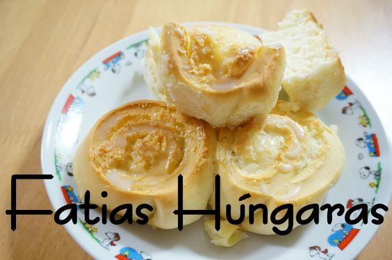 Fatias Húngaras