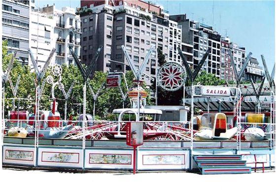 Buenos Aires 70' y 80' Ytalpark