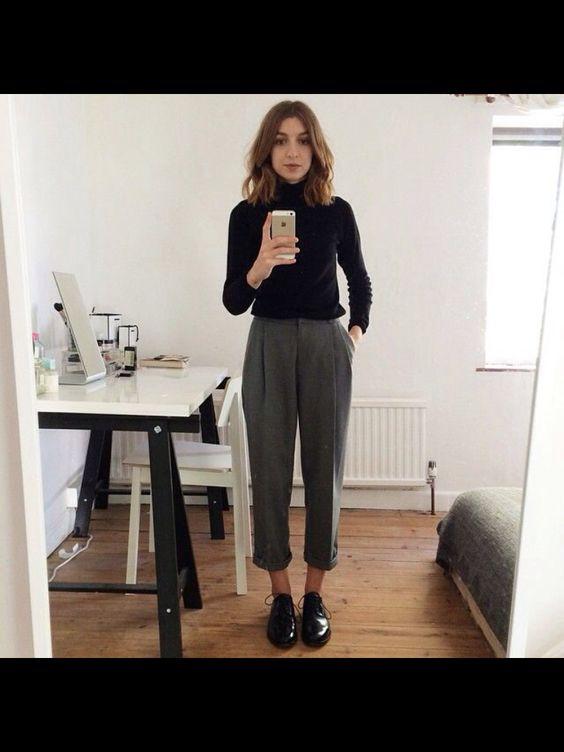 Minimalist style | Minimalist outfit ideas | What yo wear
