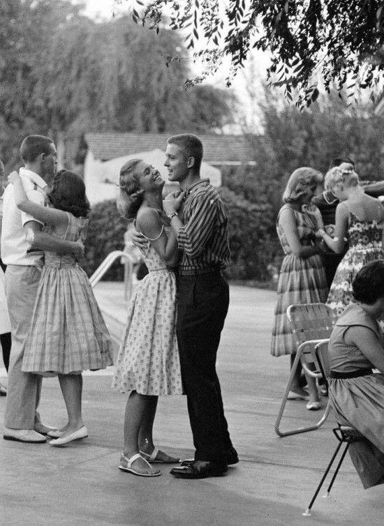 """""""El último baile"""" - la estética del adiós."""