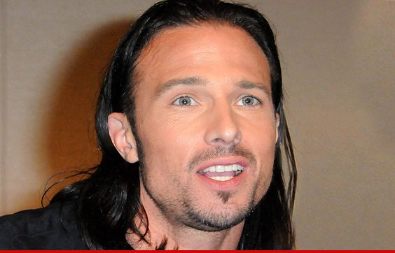 Ex Power Ranger Ricardo Medina Jr. -- Arrested for Murder
