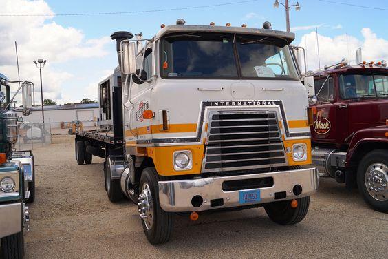 Don Hummer Trucking >> Pinterest • The world's catalog of ideas