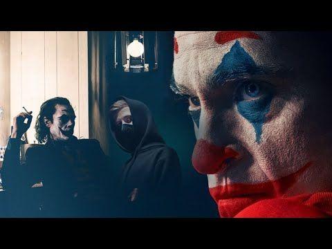 The Joker Vs Alan Walker Faded Clown Ft Frank Sinatra Mashup