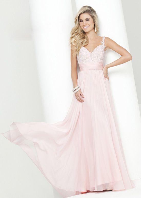 promerz.com light pink prom dresses (07) promdresses  Dresses ...