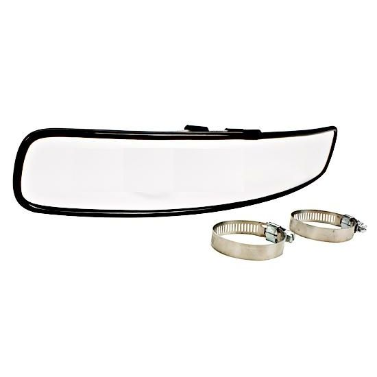Racing Convex Wide Angle Rear View Mirror Rear View Wide Angle