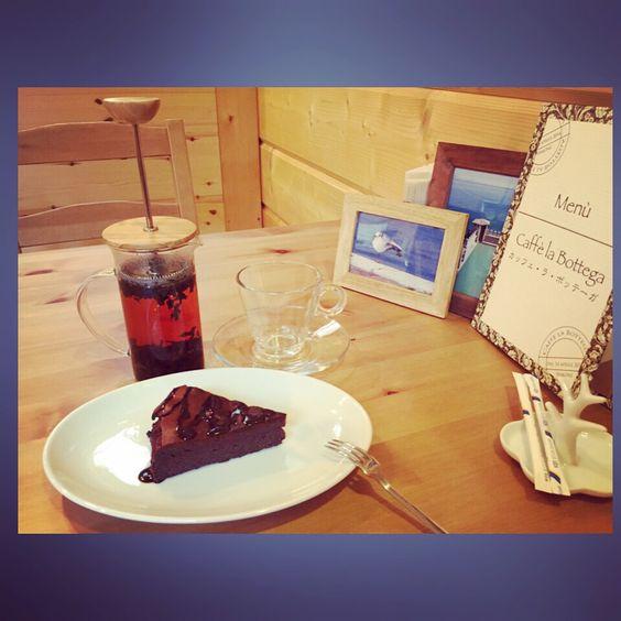 cake&tea