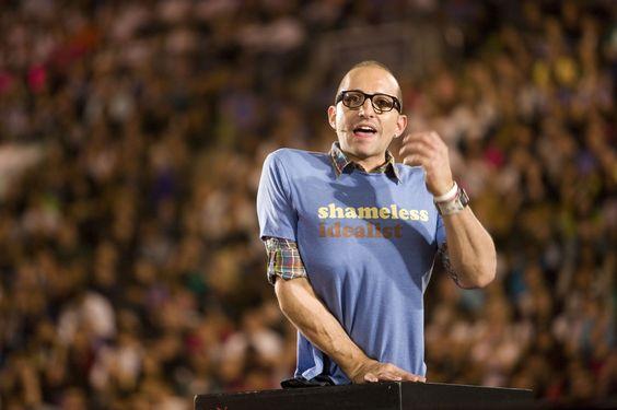 Spencer West  Acceler8 Set for Anaheim, California, September 7–8, 2012 | MonaVie News