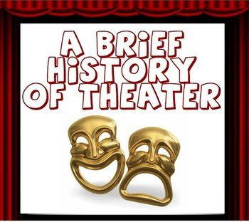 brief history drama Chapter – 2 a brief history of indian cinema indian cinema thus has more than a hundred years of history drama were a direct invitation for national self.