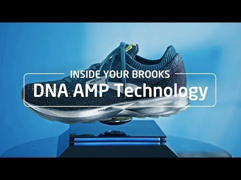 Learn More About Our Running Shoe Technology And What Goes Into Creating Our Specialized High Tech Features Brooks Runni Brooks Running Shoe Technology Brooks