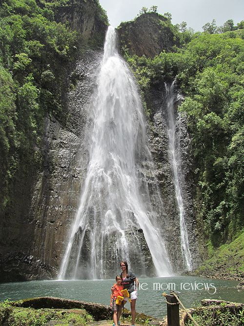 Jurassic Falls Kauai I Know We Will Be Going Here One Day