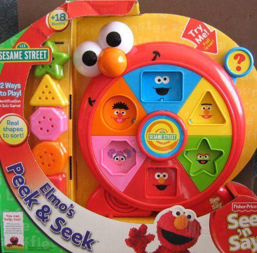 Sesame Street Toys For Toddlers : Pinterest the world s catalog of ideas