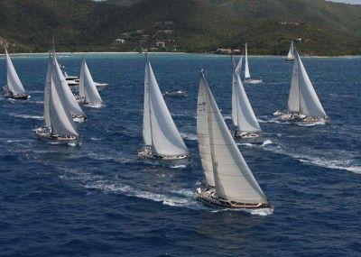 BVI regatta