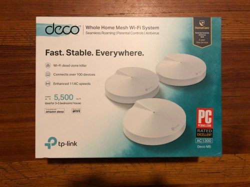 How A Mesh System Drastically Improved The Wi Fi Coverage In My