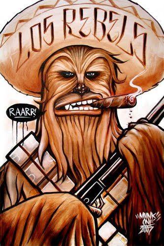 Los Rebels!