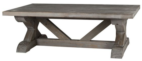 Urban barn coffee tables and coffee on pinterest for Sofa table urban barn